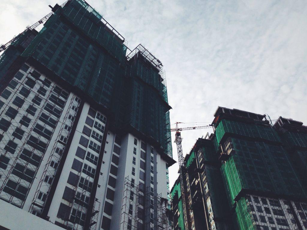 Faktor yang mempengaruhi nilai sebuah rumah - Kualiti Pembinaan