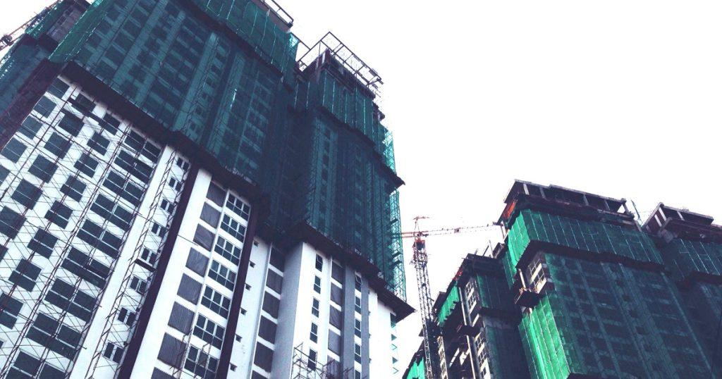 可能影响您的行业价值的因素:建筑素质