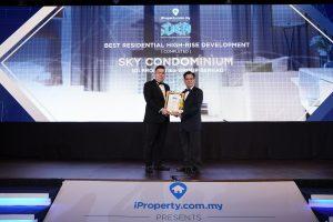 Idea-2018-winner-Best-residential-high-rise-development