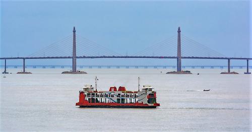 penang-bridge-traffic
