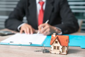 housing loan fees