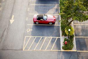 setia sky ample parking