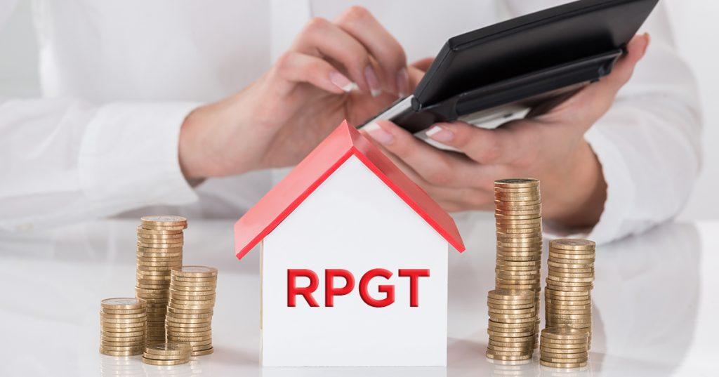 RPGT 2020 Cukai Keuntungan Harta Tanah (CKHT) dan cara pengiraan