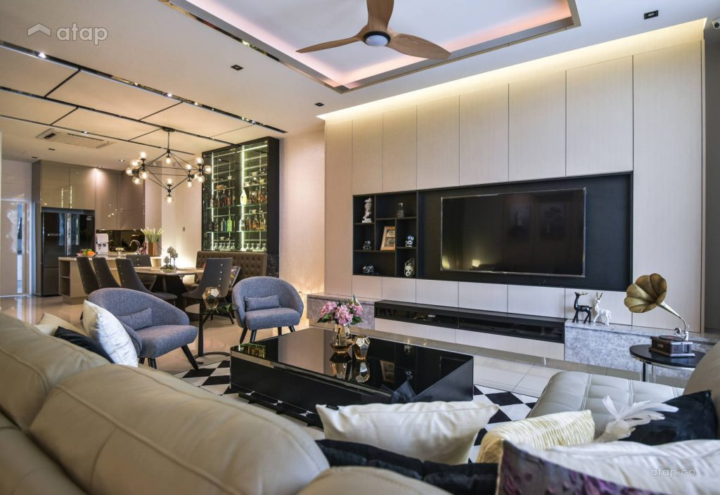 These Interior Design Styles Are Trending In Malaysian Households