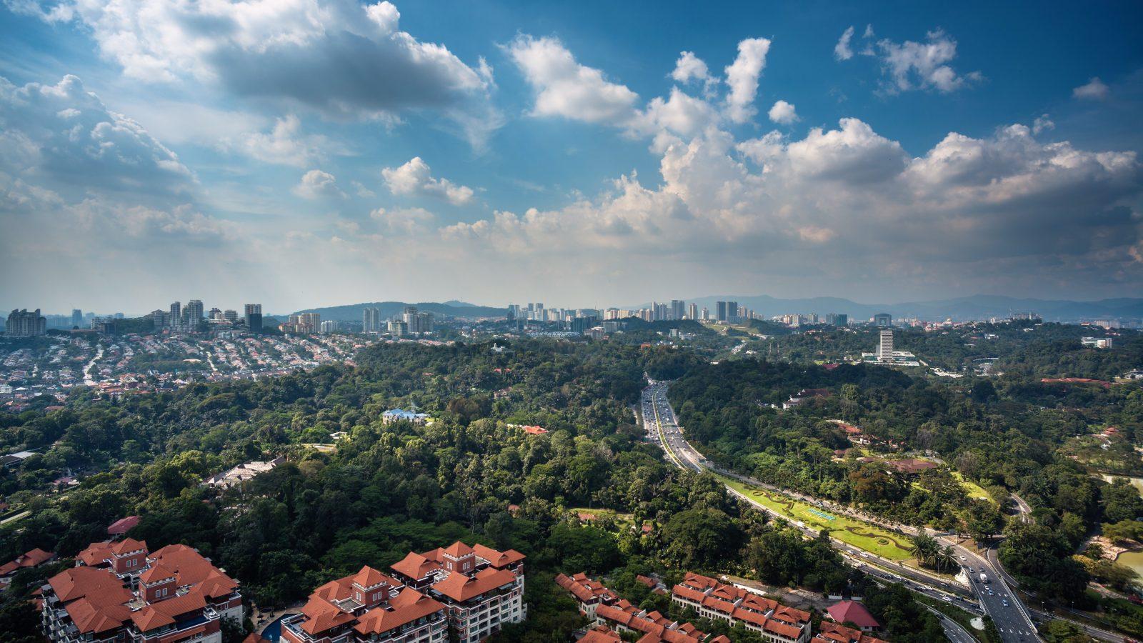 alan Damansara, Kuala Lumpur, Malaysia