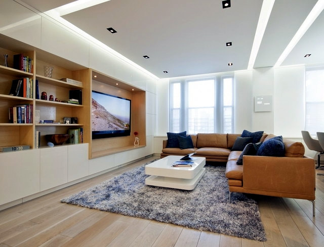 Indirect Ceiling Lighting Offers