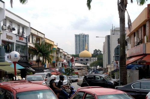 Bangsar Kuala Lumpur Malaysia