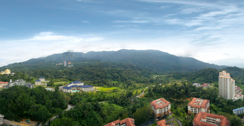 Genting-Highlands-windmill-Upon-hill