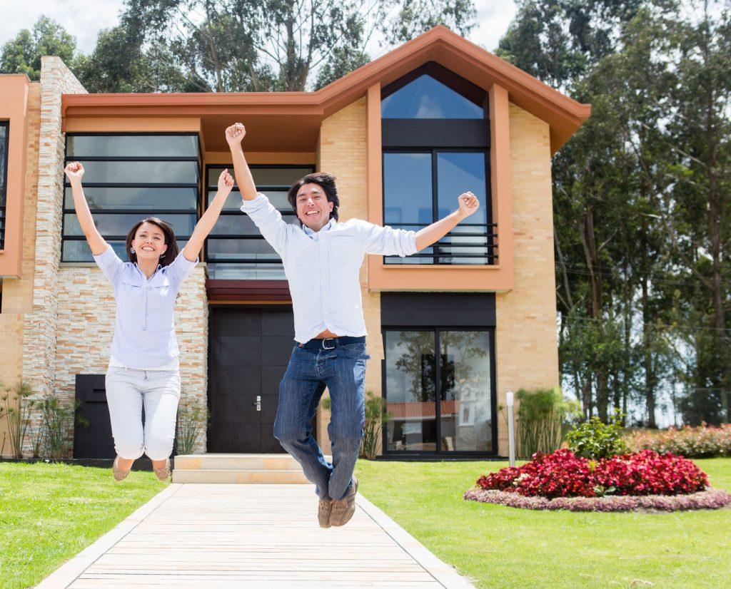 2020年最新房屋市场措施