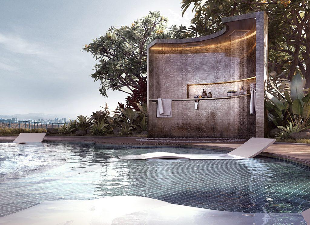 senada-residences-Jacuzzi_golf-course-living