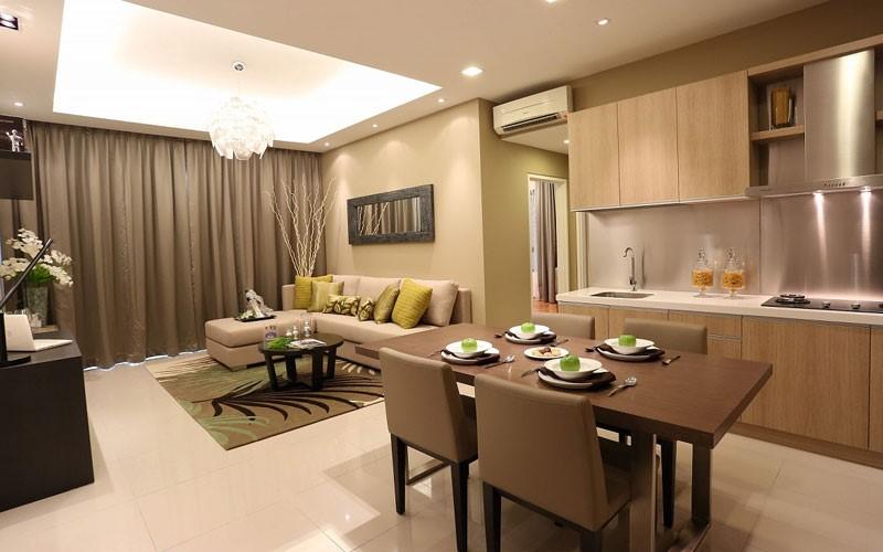 i-Suite @ i-City