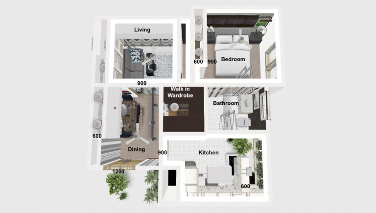 Design-A-Floor-Plan-500sqft-apartment