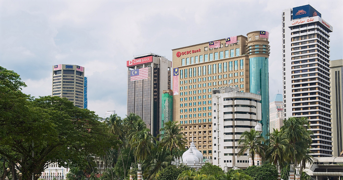 Updated June 2019) Latest from BNM: Base Rates, BLR & Lending Rates