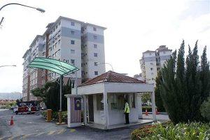 Sri-Hijau-Condominium
