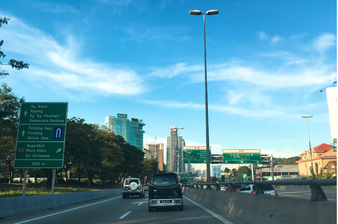 car-purchase-malaysia-highway