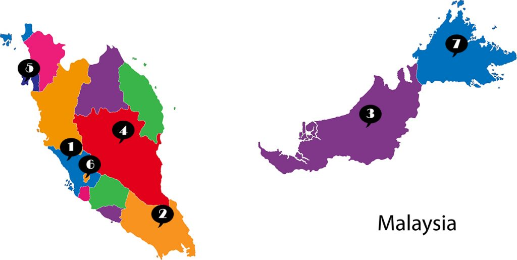 Malaysian-Map-Volume-and-Value-of-Property-Transaction-2018