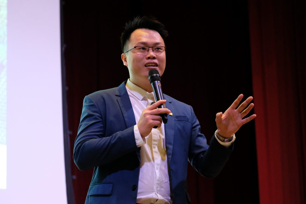 REA Connect-Dave Chong-MyKey Global