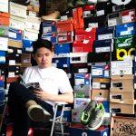 DJ Bunga-sneakerheads-home-sneakers