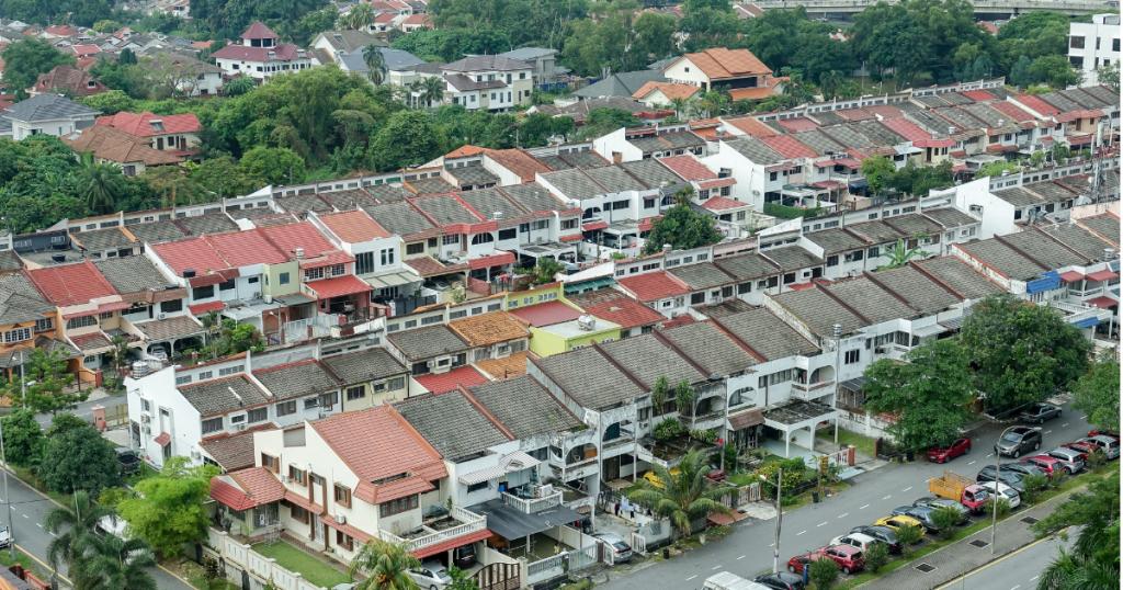 如何在马来西亚卖房的8个步骤