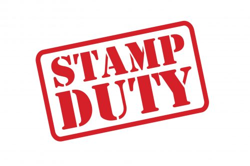stamp duty waiver for1st-time buyer