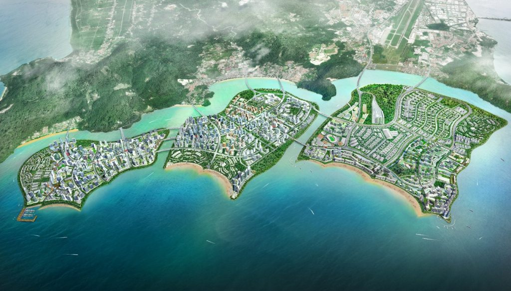 Penang Transport Master Plan (PTMP)