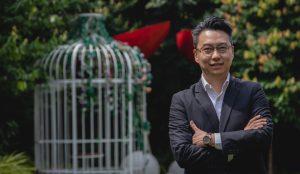 Mr Chai Keng Wai, CEO of Agile Property Malaysia