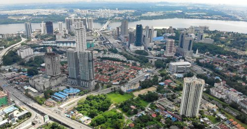 7 townships in Johor with properties below RM650,000