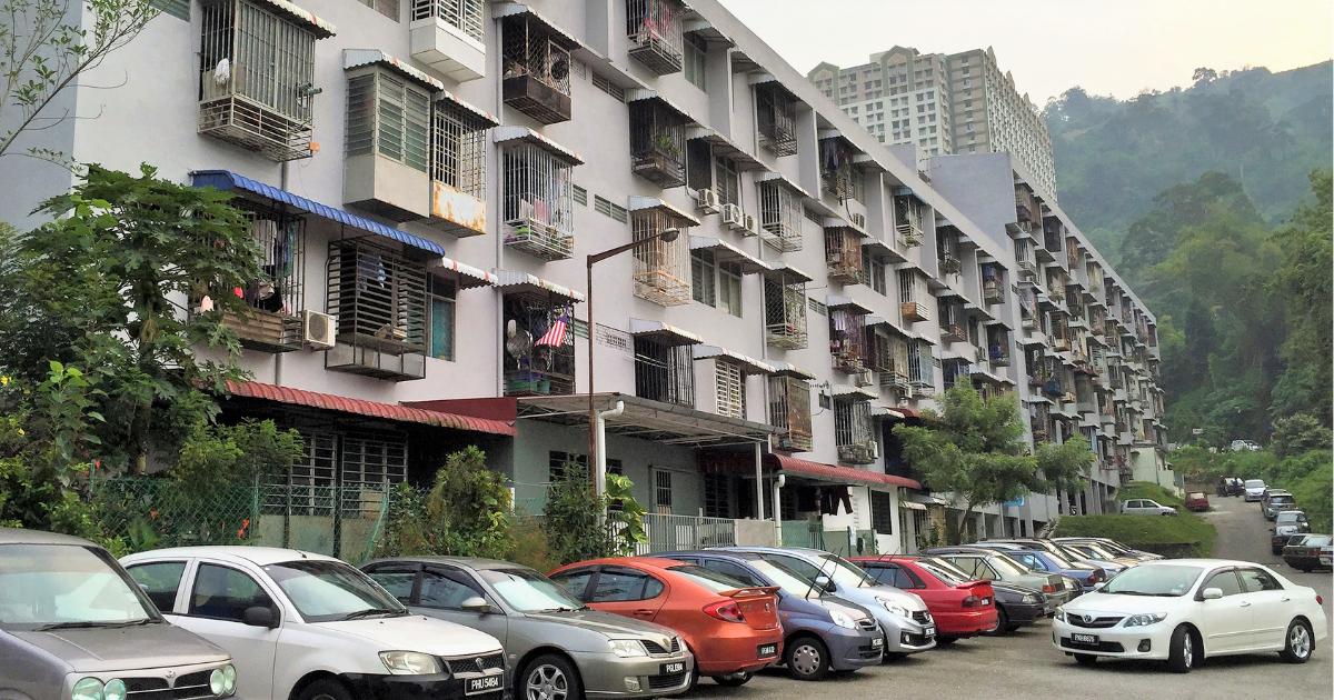 马来西亚屋主的地税、单位地税和门牌税指南 1