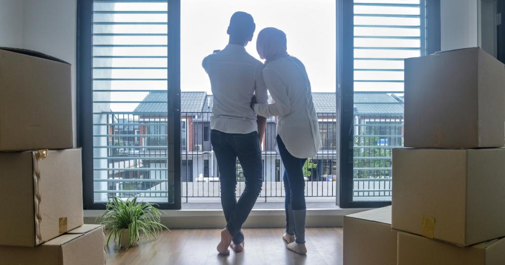 房屋估价以及会影响房屋价值的4大因素