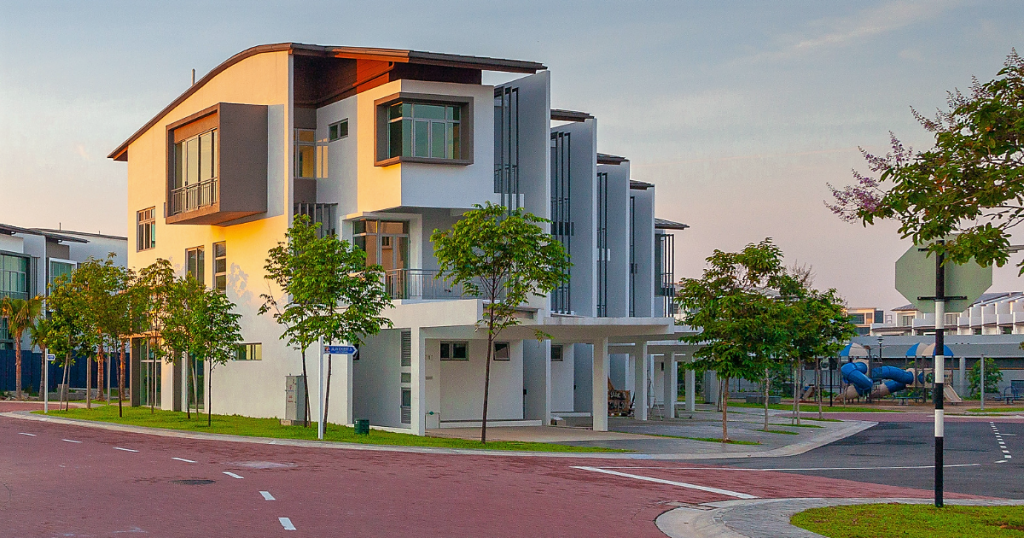 Why Are So Many People Buying Houses In Malaysia?