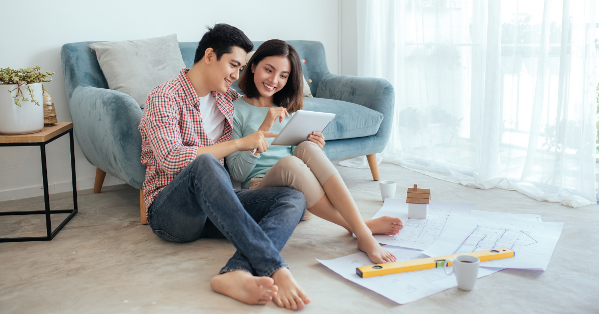 The complete guide to planning your house renovation