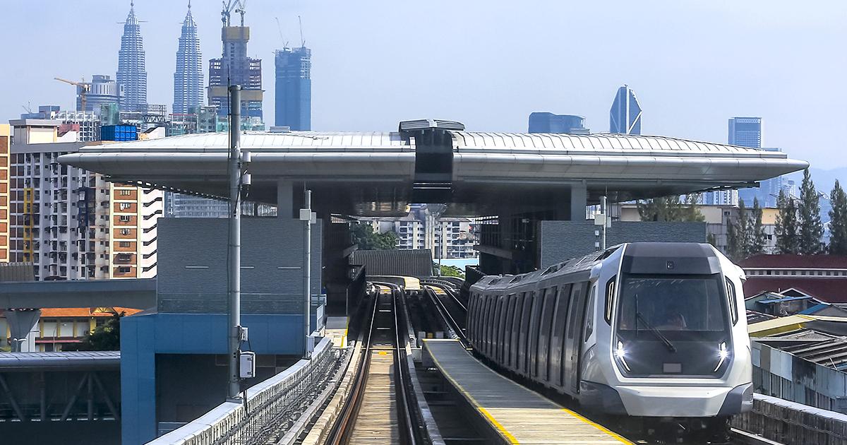 买房子之前要考虑的5个风水小窍门 - MRT/LRT