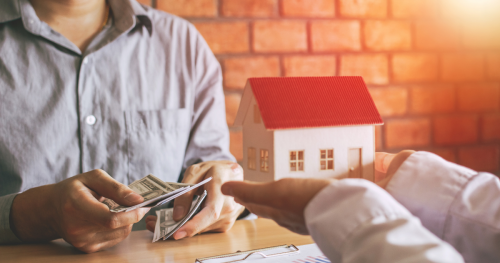 money-house-buy