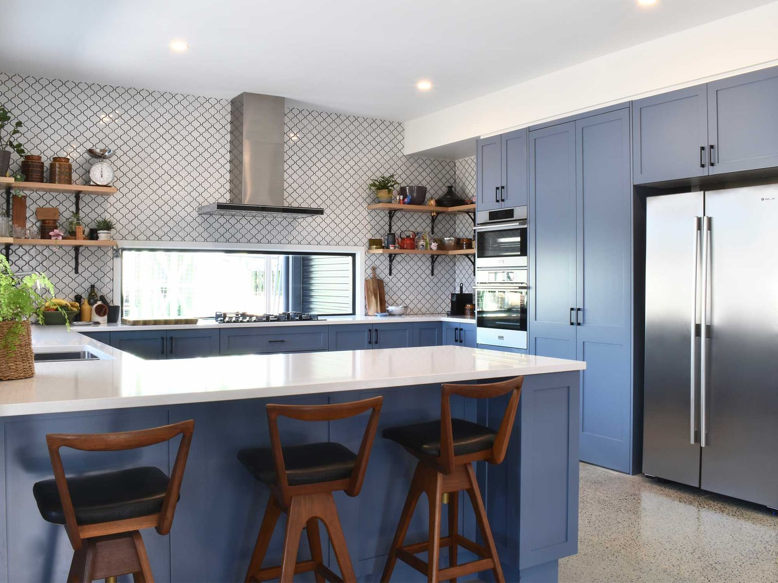 8 Popular Kitchen Cabinet Design Ideas In Malaysia Iproperty Com My