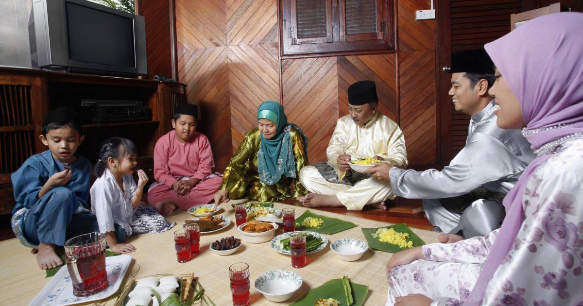 Pantang larang harian masyarakat Melayu