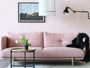 small-velvet-couch