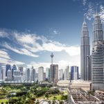 An overview of KLCC and its sorrounding