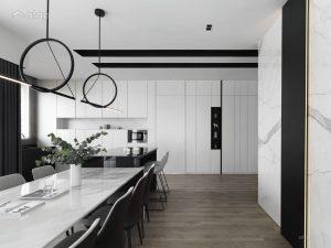 setia-eco-park-semi-d-shah-alam-pins-studio-monochrome-minimalist-dining-room