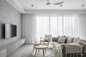 hatsuhinode-condominium-pins-studio-white-minimalist-living-room