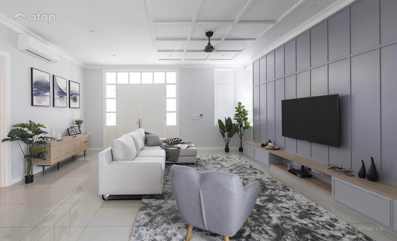 setia-eco-park-shah-alam-box-design-studio-minimalist-living-room