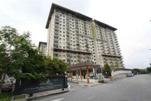 Puri Aiyu Condominium