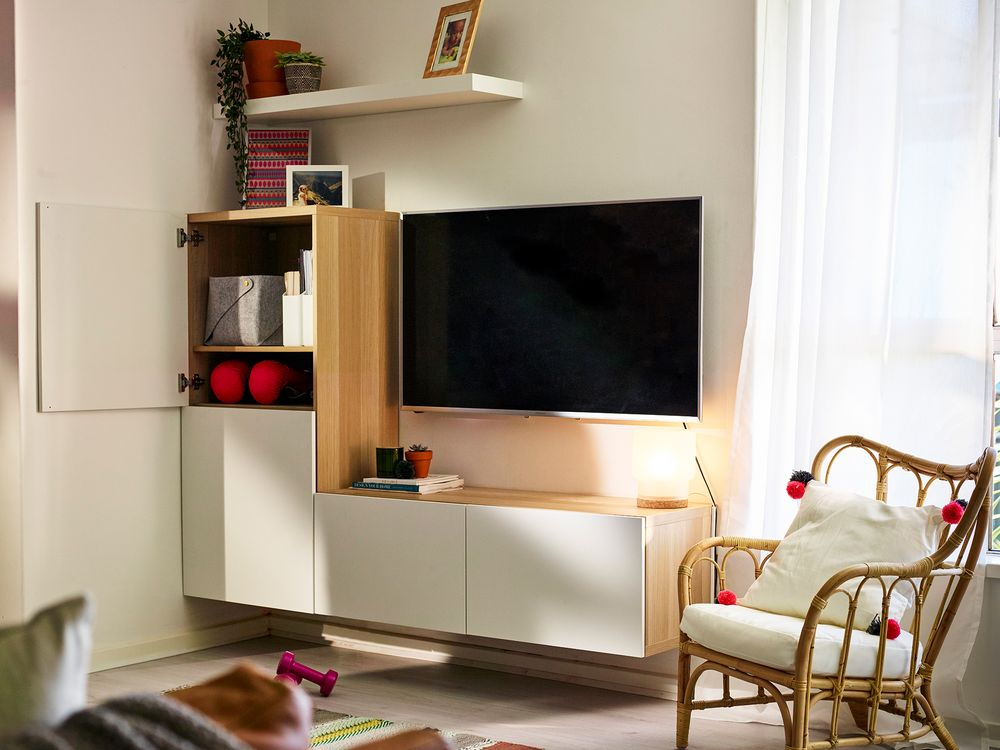 TV-unit-living-room