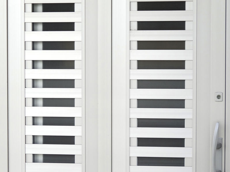 Upgrade Your Home With These 9 Material Choices For Grilles