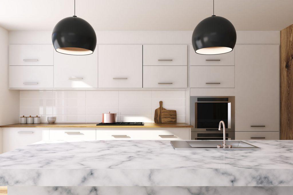 10 Tips Untuk Dapur Kecil Yang Lebih Tersusun Iproperty Com My