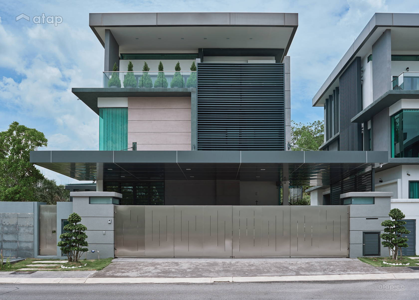 5 Most Popular Roofing For Malaysian Homes Iproperty Com My