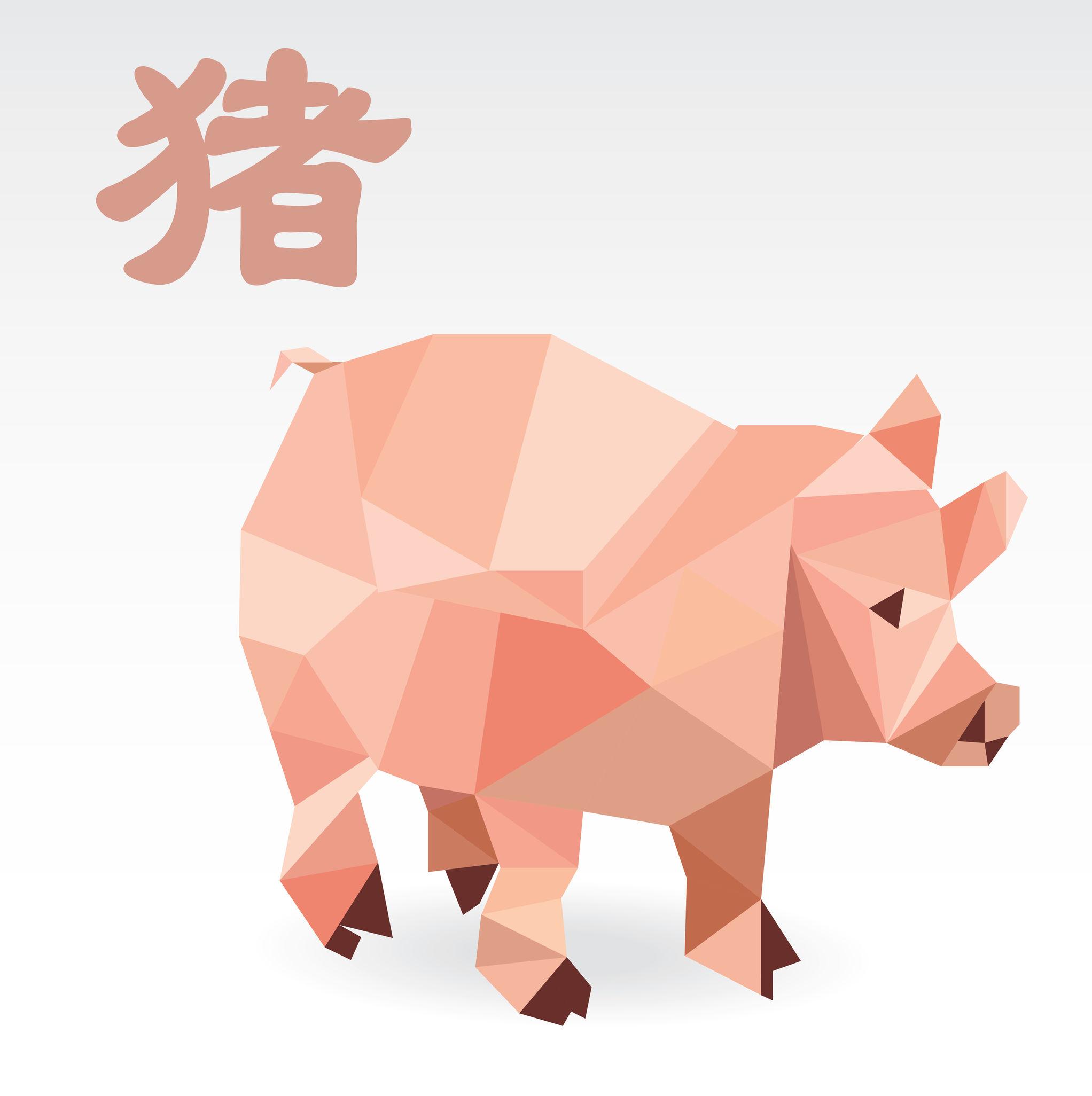 chinese horoscope 2020 prediction pig
