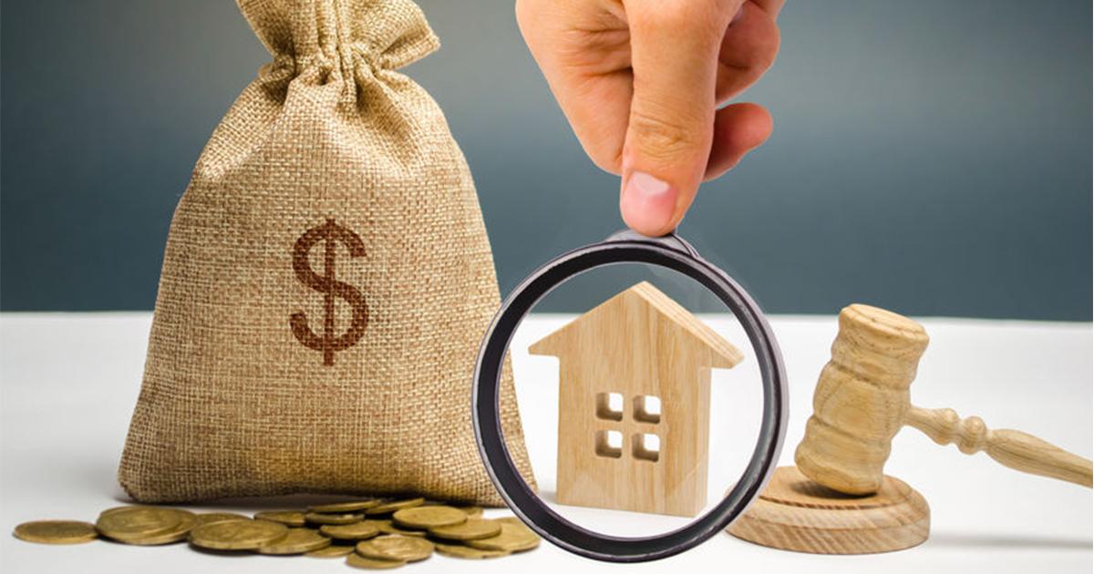 Perkara yang perlu anda pertimbangkan apabila memohon pinjaman perumahan