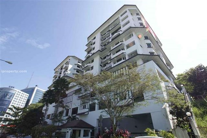 indah-damansara-condominium-MRT-SBK-Line