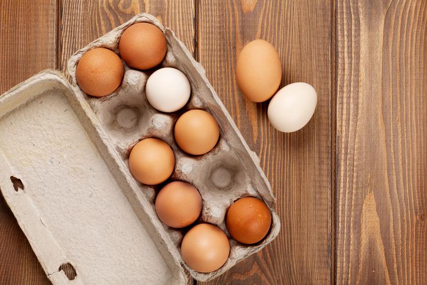 cara-simpan-barang-basah-telur.