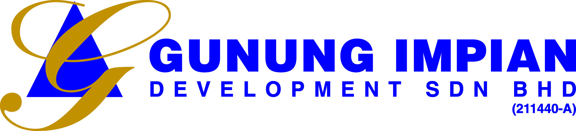 Gunung Impian Development